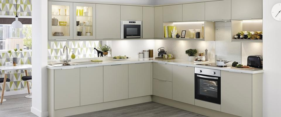 Kitchens Sale Glasgow